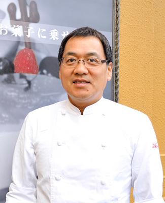 仏風創作菓子アルドゥール 龍ヶ崎市 28日出店