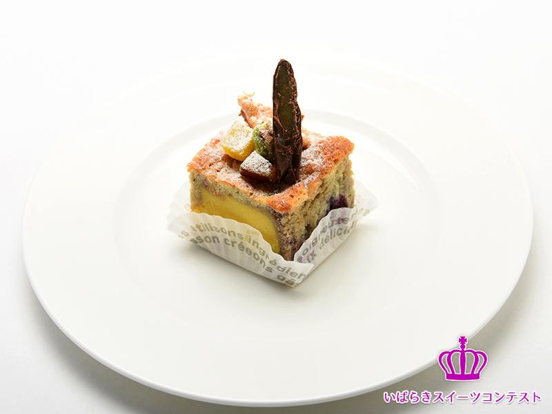 日立和洋菓子いちかわ / プレンヌ~満月~