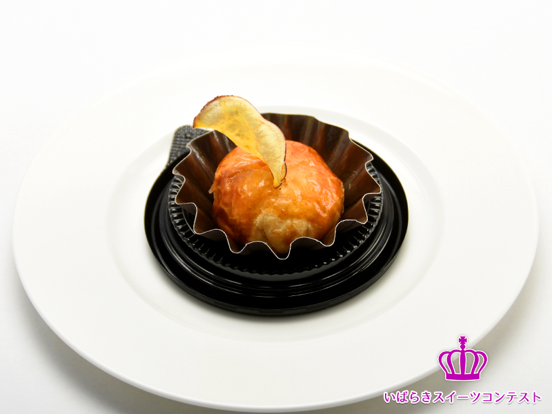 YOCICOTAN Cafe / 紅いスイートパイ