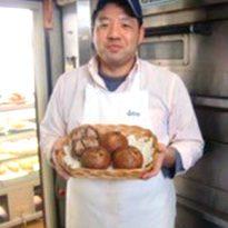 パン工房シャンテ
