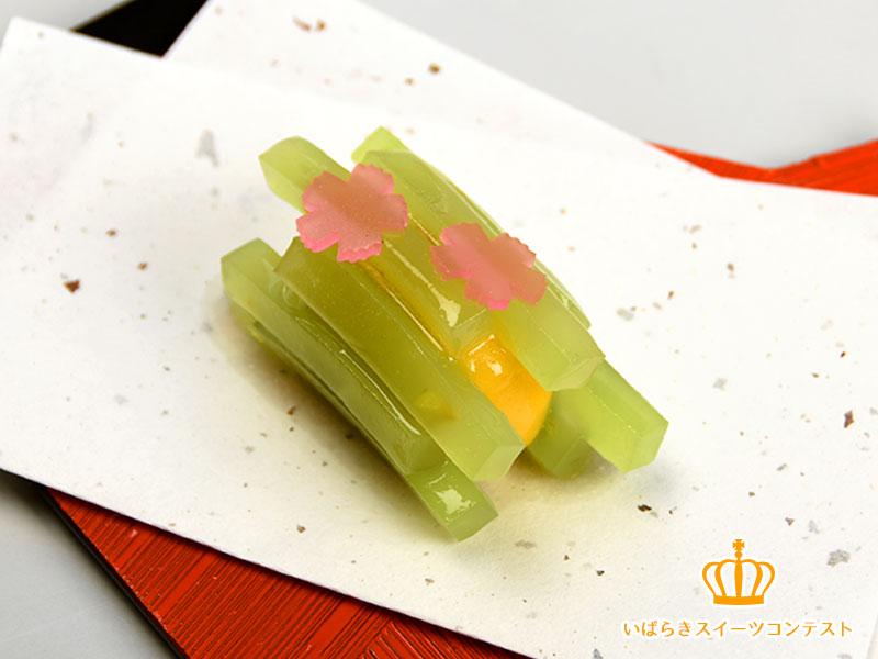 五條製菓/撫子(なでしこ)