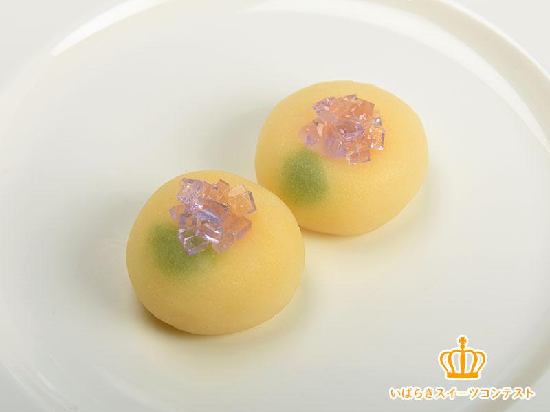 松島製菓/紫陽花(あじさい)