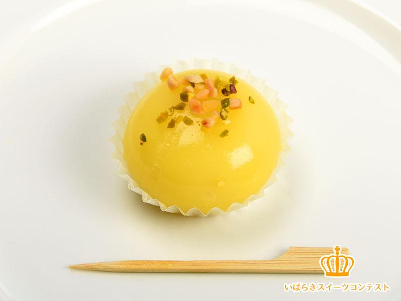 日立和洋菓子 いちかわ / ころ玉だんご
